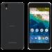 Android One S3 ネイビーブラック
