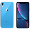 iPhone XR ブルー