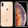 iPhone XS Max ゴールド